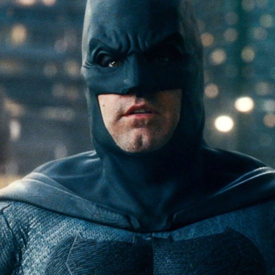 Ben Affleck Reportedly Signed On To Star As Batman In More Films With HBO Max
