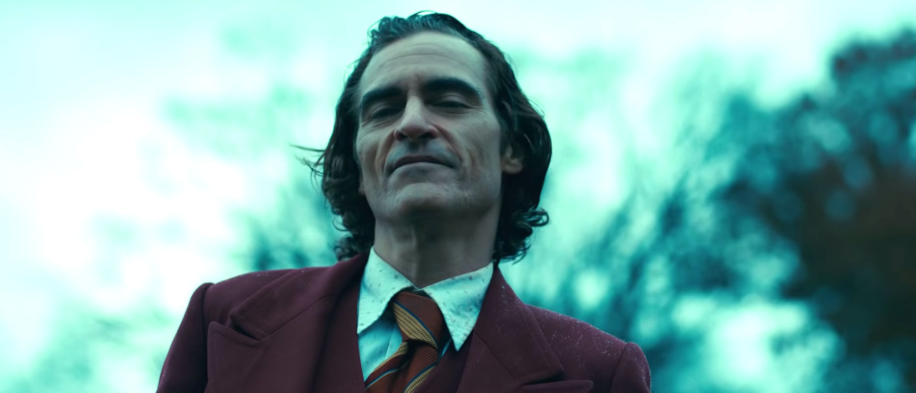 Joaquin Phoenix as Arthur Fleck in Joker Box Office