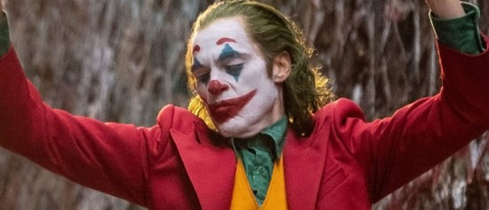 Joker Has Got Four Golden Globe Nominations Including Best Picture