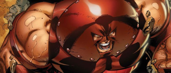 Juggernaut Set To Return In Marvel Studios' X-Men Movies