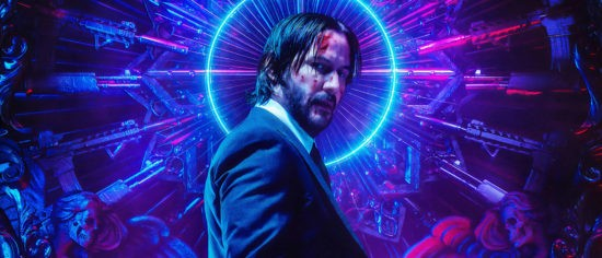 Keanu Reeves Explains Why He Loves Making Sci-Fi Films So Much