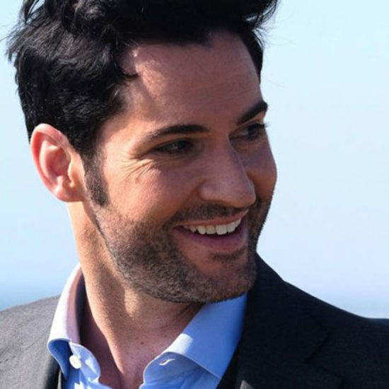 Lucifer's Tom Ellis Closes Deal To Return For Season 6