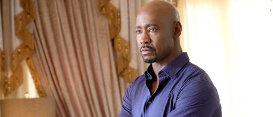 Lucifer's D.B Woodside Reveals He Wants To Play A Black Version Of Batman