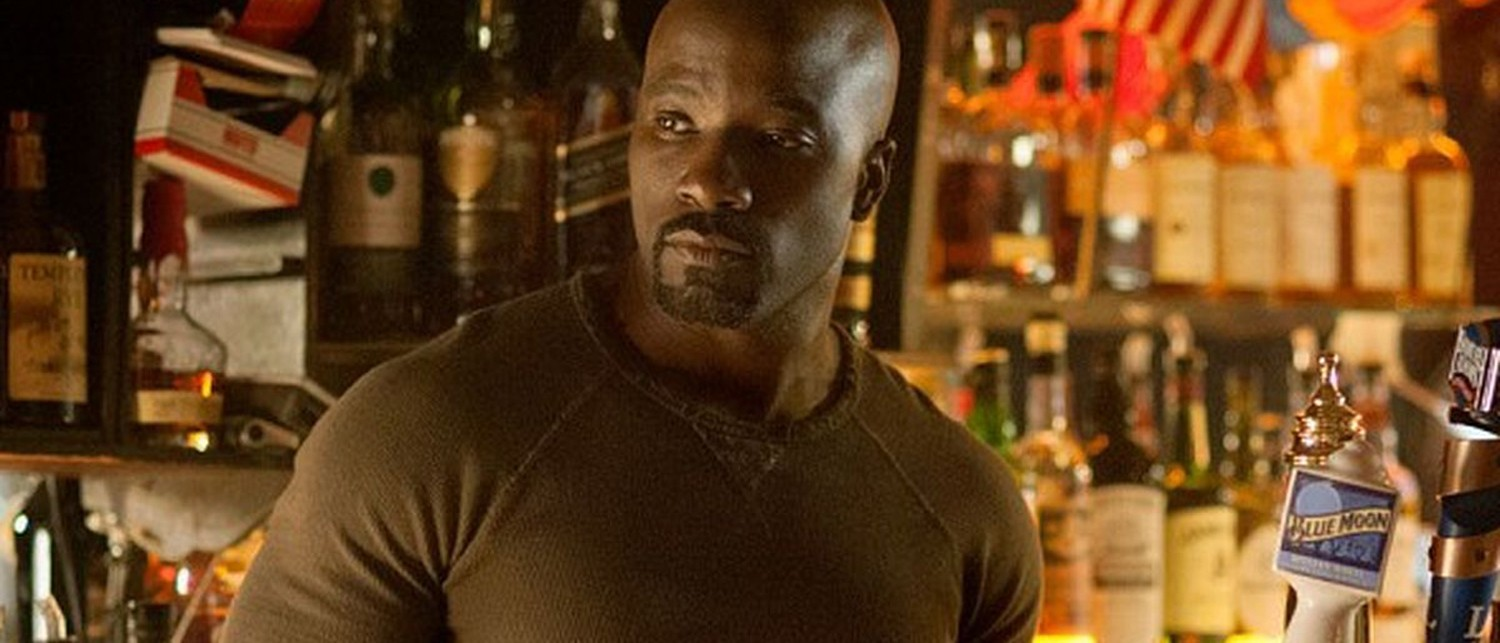 Mike Coulter might not be returning as Luke Cage