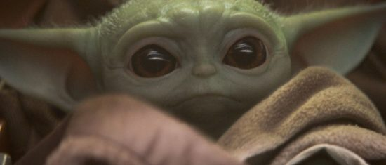 The Mandalorian Fans Have Now Forgiven Baby Yoda For Eating Frog Lady's Eggs