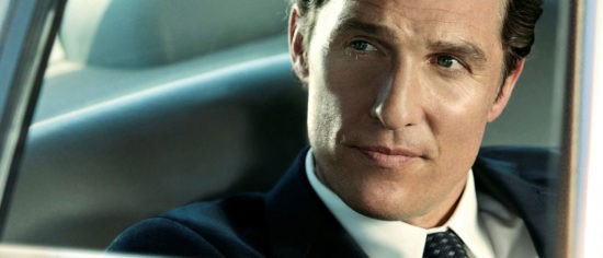 Matthew McConaughey Is Being Considered To Play Harvey Dent In The Batman