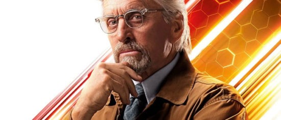 Ant-Man 3 Will See Michael Douglas Return As Hank Pym