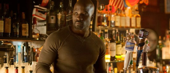 Moon Knight Rumoured To Fight Luke Cage In Upcoming Disney Plus Series
