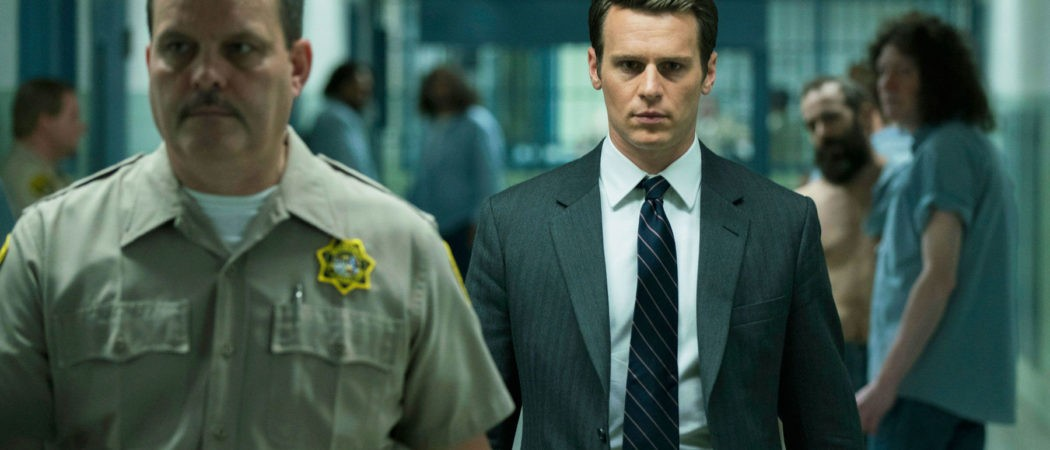 mindhunter season 3 netflix the matrix 4