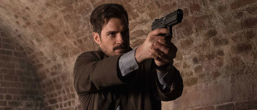 mission-impossible-7-henry-cavill James Bond