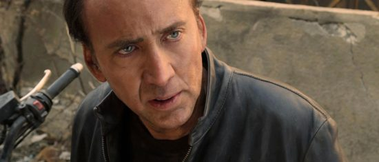 Nicolas Cage Is Rumoured To Be In Talks To Join The MCU