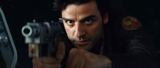 The Batman's Matt Reeves Reportedly Looking At Oscar Isaac To Play Two-Face