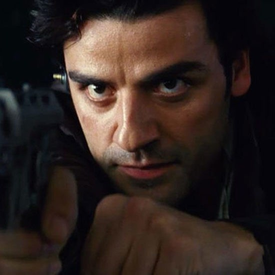 Oscar Isaac Has Been Cast As Solid Snake In A Metal Gear Solid Movie