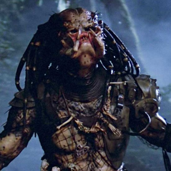 Predator Reboot's Title And Plot Details Revealed