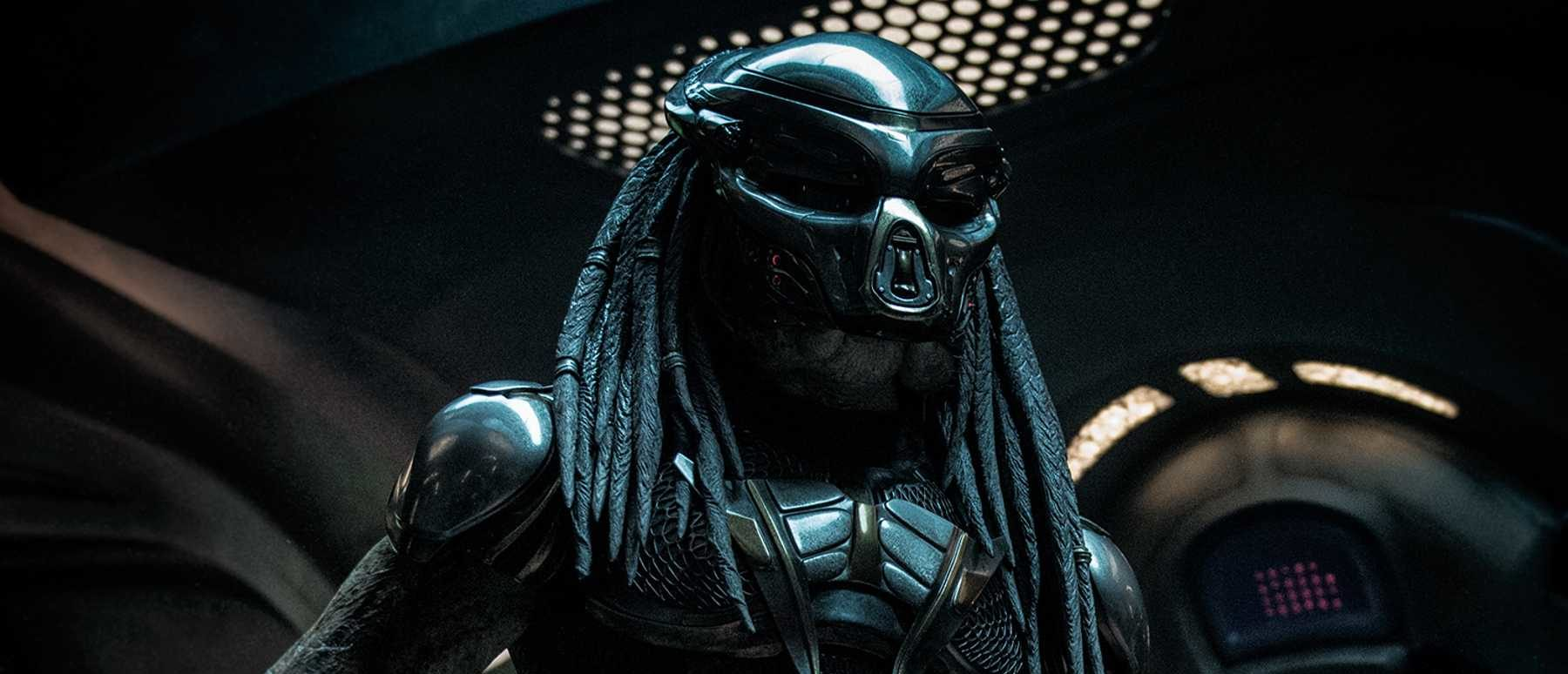 The Predator franchise is in need of a reboot