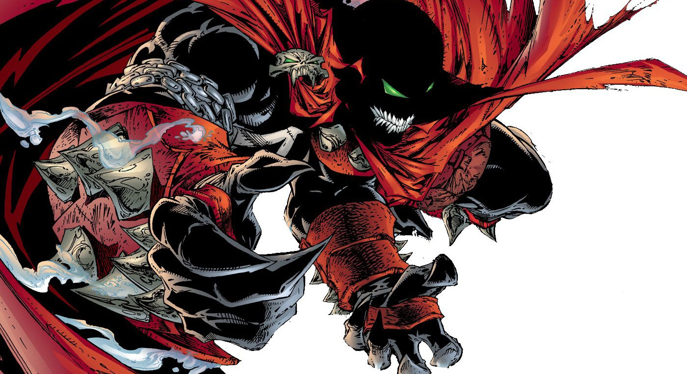 Joker's box office takings might help the Spawn reboot get made