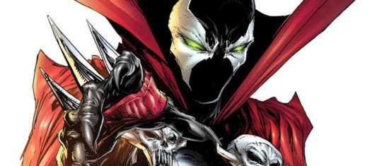 Jamie Foxx Is Still Going To Be Playing Spawn Despite Electro Role