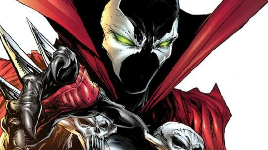 Todd McFarlane Teases That A Big Spawn Reboot Update Is Coming Soon