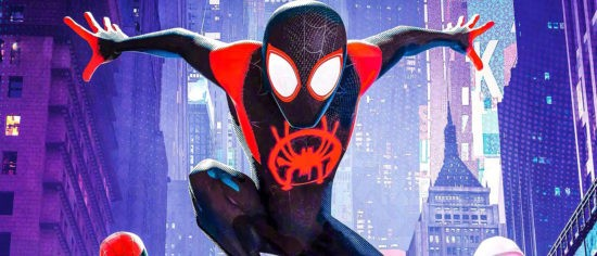 Spider-Man: Into The Spider-Verse 2 To Be Released In 2022