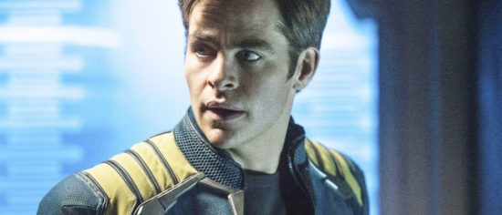 Star Trek 4 Is Back On And Chris Pine Will Be Back As Captain Kirk