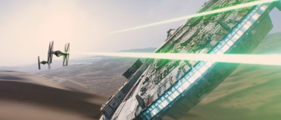 Lucasfilm Is Trying To Get J.J. Abrams To Return For Future Star Wars Films