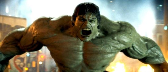 Matthew McConaughey Reveals He Wanted To Play The Hulk – Marvel Said No