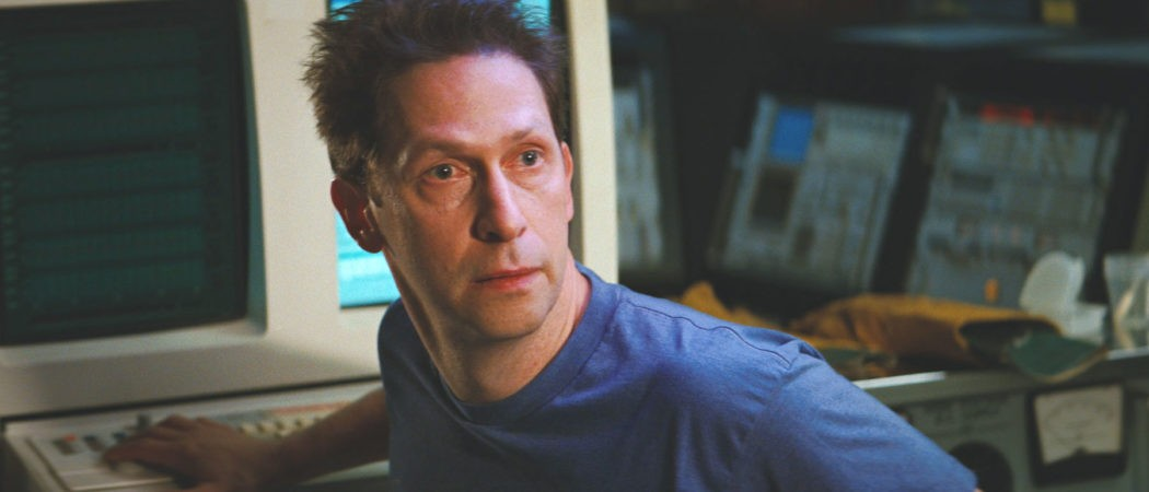 Samuel Sterns The Incredible Hulk Tim Blake Nelson MCU Marvel