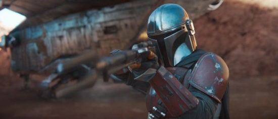 How Can You Watch The Mandalorian On Disney Plus In The UK?