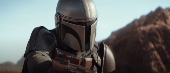 The Mandalorian Season 2 Release Date Confirmed For October By Jon Favreau