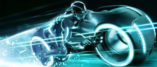 New TRON Reboot Reportedly In The Works At Disney