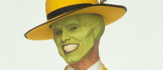 Warner Bros Pictures Wants To Do Another The Mask Movie With Jim Carrey