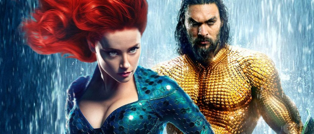 Aquaman 2 Amber Heard Petition