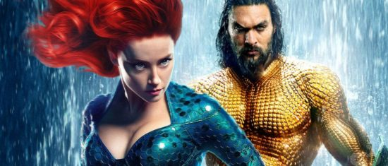 Amber Heard Slams Aquaman 2 Online Petitions And Claims They Are 'Paid Campaigns'