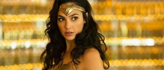 Gal Gadot Rumoured To Be Cameoing As Wonder Woman In The Flash Movie