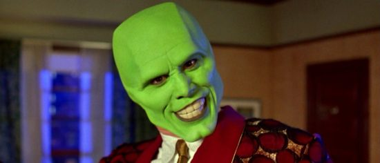 Jim Carrey Could Return As The Mask In An Animated Series On HBO Max
