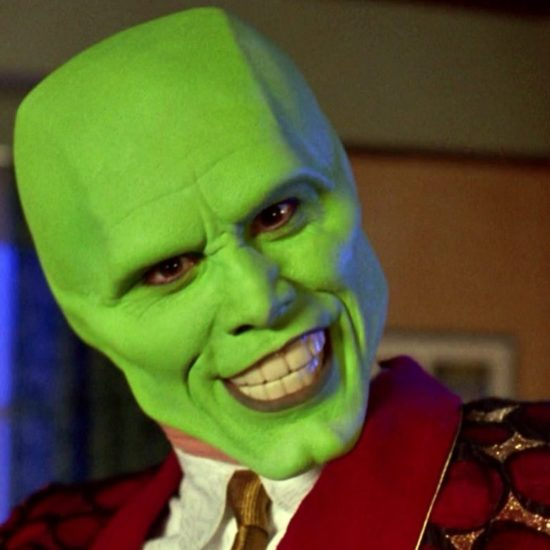 The Mask Reboot Rumoured To Be The Start Of A New Trilogy