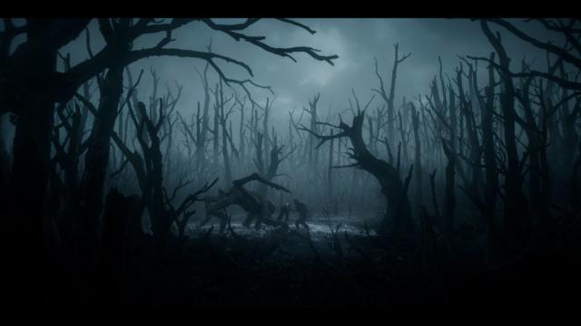 The Witcher Season 1 Geralt Of Rivia Netflix Henry Cavill Monster