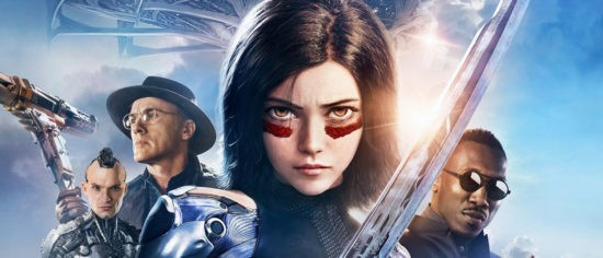 Edward Norton Would Return For An Alita: Battle Angel Sequel Series Or Movie On Disney Plus