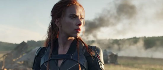 Scarlett Johansson Confirms Black Widow Takes Place After Captain America: Civil War And Before Avengers: Endgame