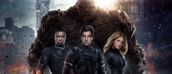 Josh Trank Says Backlash Against Fantastic Four Was 'Unfair'