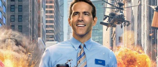 Free Guy's New Trailer Starring Ryan Reynolds Released And It Looks Like A Lot Of Fun