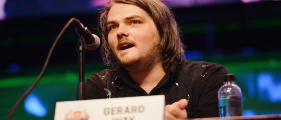 The Umbrella Academy's Writer Gerard Way Explains Why He Wrote The Comics