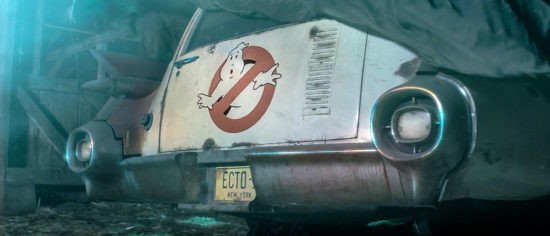 Ghostbusters: Afterlife Made Ivan Reitman So Proud He Cried