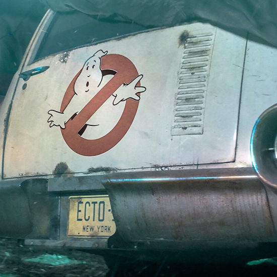 Ghostbusters: Afterlife Has Got A New Release Date In 2021