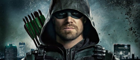 Arrow's Stephen Amell Branded A Racist By Fans And Comic Book Writer Tee Franklin