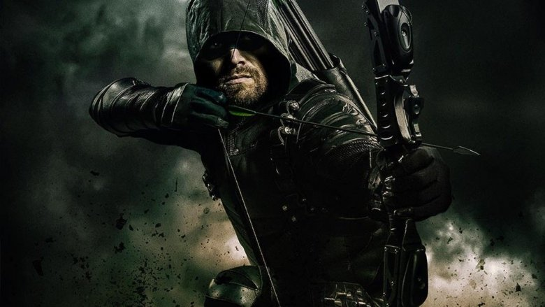Is Oliver Queen, a.k.a. Green Arrow, coming to the DCEU