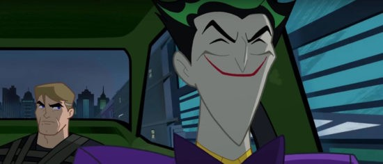 Mark Hamill Kidnapped By The Joker And Trickster In New DC Comics Animated Short