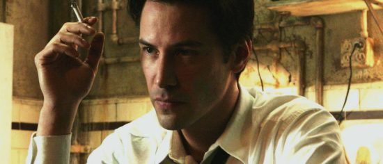 Constantine Director Reveals He's Talked To Keanu Reeves About A Sequel