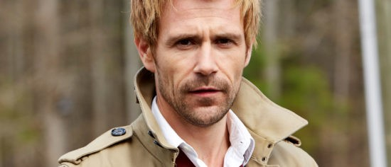Matt Ryan Wants To Play Constantine In HBO Max's Justice League Dark Series