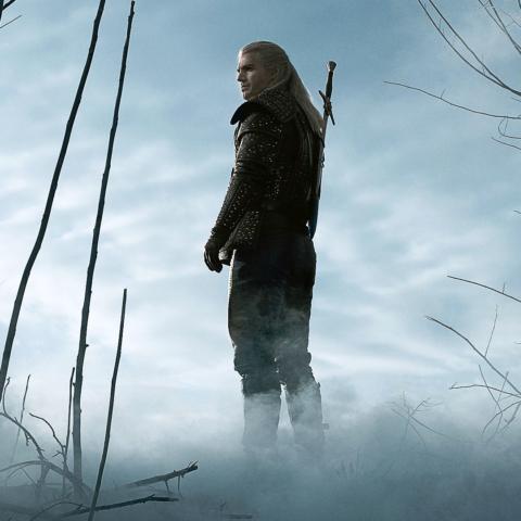 The Witcher Season 1 Geralt Of Rivia Netflix Henry Cavill